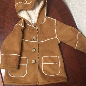 Gap infants 12-18 month coat